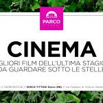 Cinema all'aperto – Tutti i Lunedì al Parco Tittoni