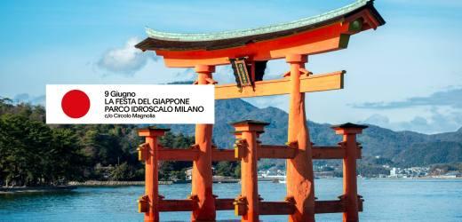 La Festa del Giappone