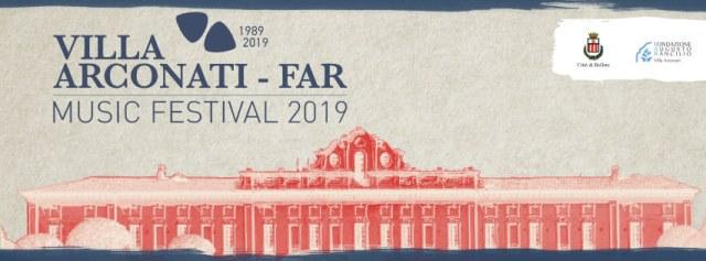 Villa Arconati – Far Music Festival