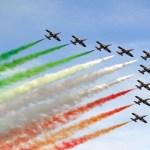 Milano – Linate Air Show 2019
