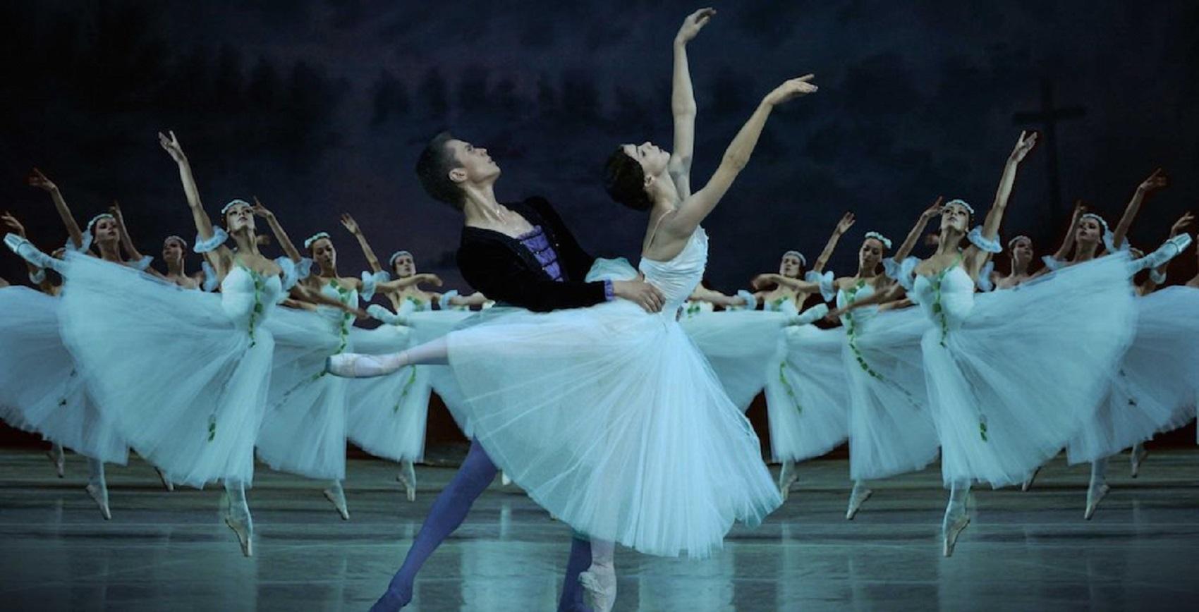 Giselle alla Scala di Milano: info e biglietti del balletto