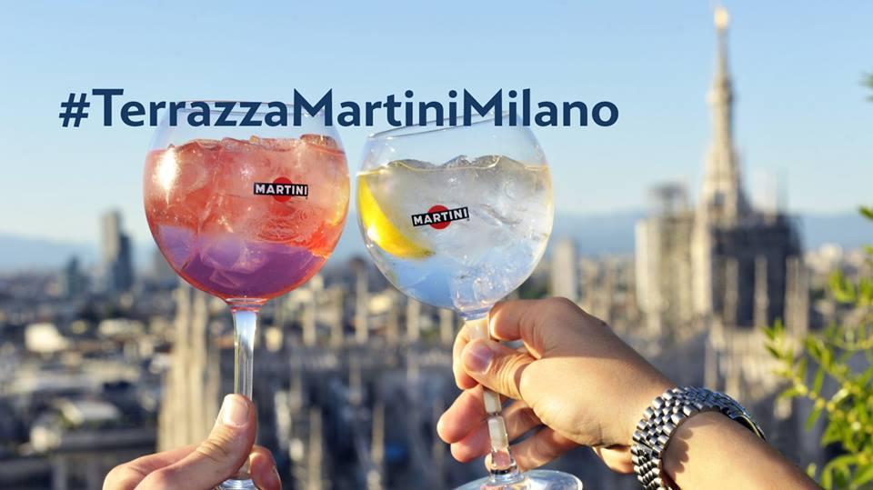 CFM / Terrazza Martini – Cocktail Party