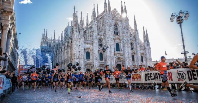 Deejay Ten Milano – 13 Ottobre 2019