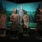L'esercito di terracotto e il primo imperatore della cina