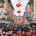 Annullato il Capodanno Cinese 2020 Coronavirus, per «solidarietà verso i malati»