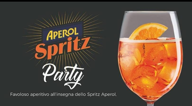 CFM / A Special Aperol Spritz Open Bar Party