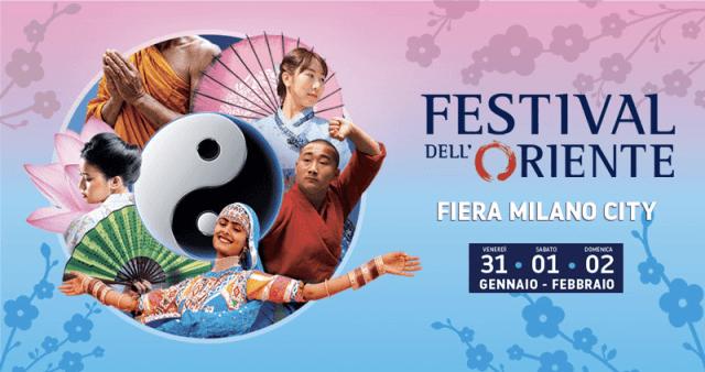 Festival dell'oriente 2020 – Informazioni Utili