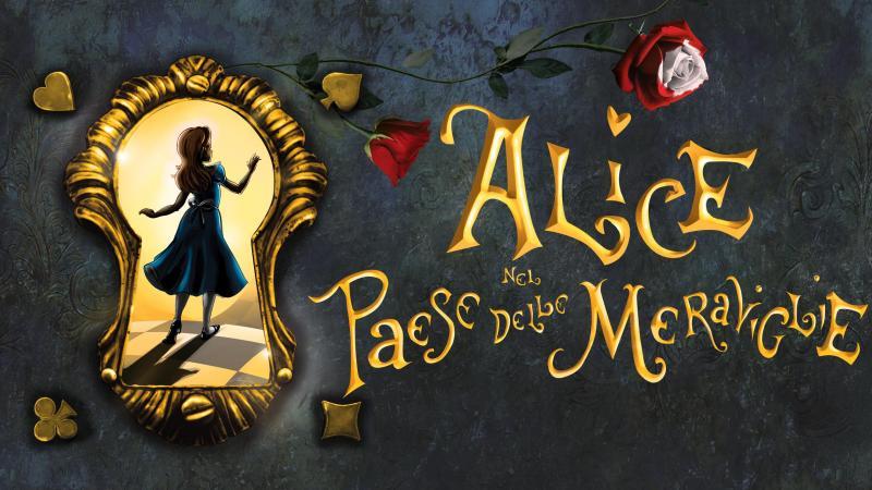 Alice nel paese delle Meraviglie - Assago