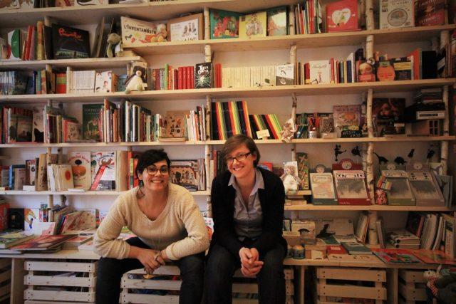 Libreria Corteccia