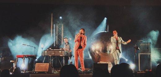 Colapesce e Dimartino in concerto al Castello Sforzesco