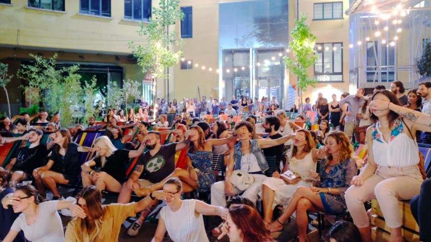 Agosto 2021 – Base Milano tutti gli appuntamenti all'aperto