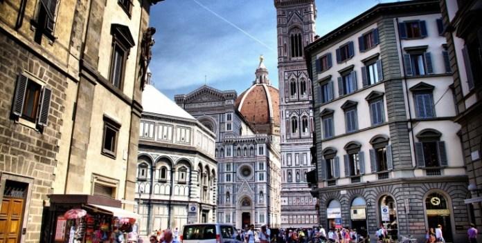 was in Florenz an einem Tag zu sehen 44/100 was in Florenz in zwei Tagen zu sehen 44/100 was in Florenz in 3 Tagen zu sehen 44/100 10 Sehenswürdigkeiten in Florenz   was in Florenz zu sehen ist