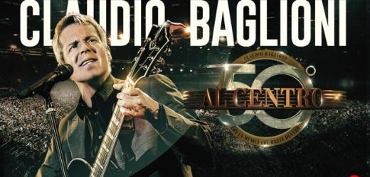 Claudio Baglioni Acireale