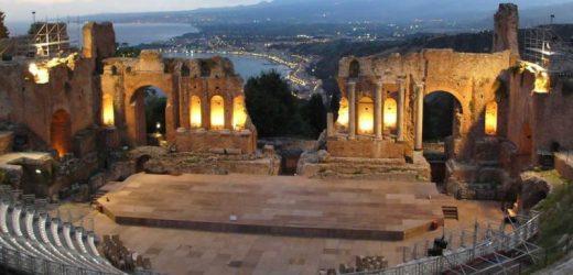 Concerti Messina 2019