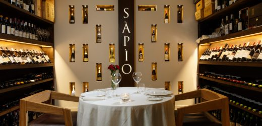 Sàpio Restaurant Catania