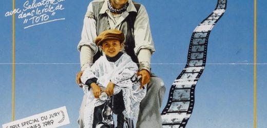 Nuovo Cinema Paradiso e Totò Cascio