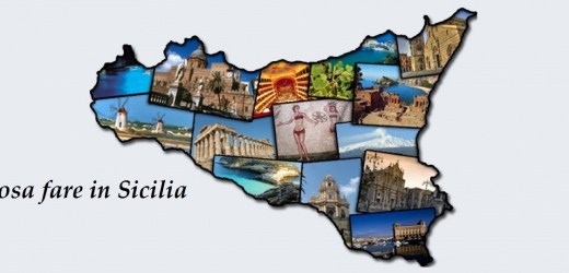 Cinque proposte per la Pasqua in Sicilia