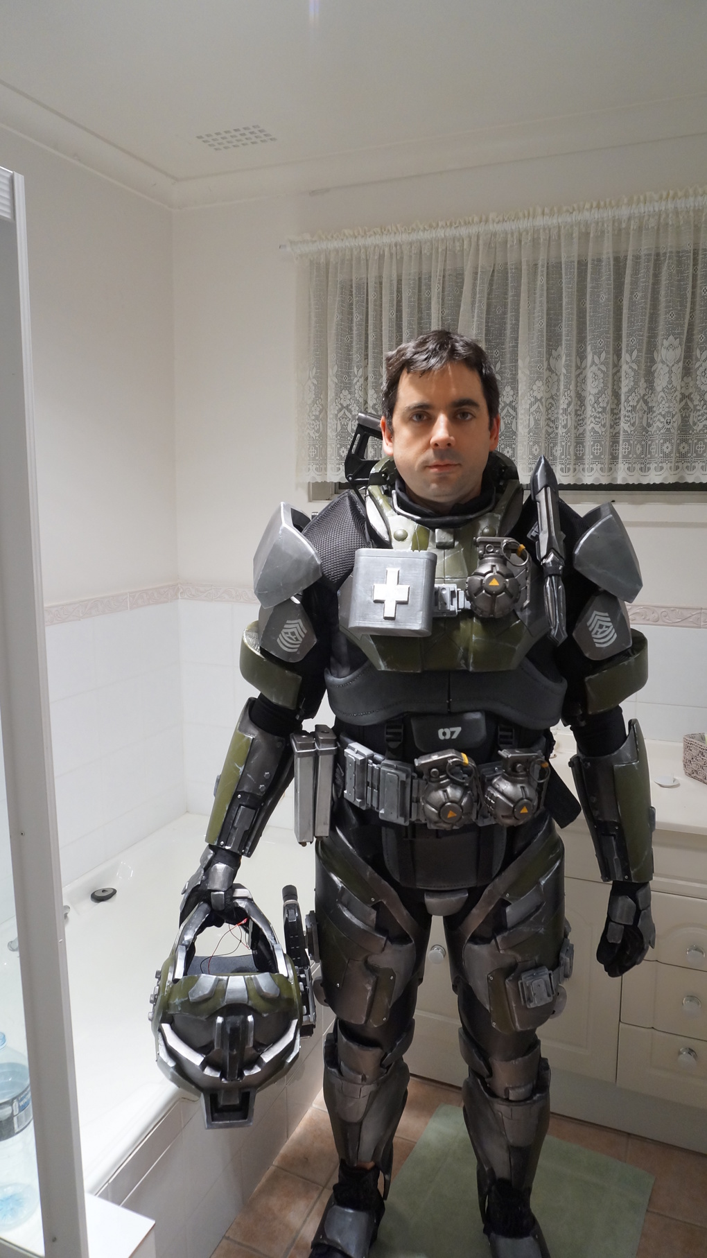 Star Citizen Funny Cosplay CosAlbum