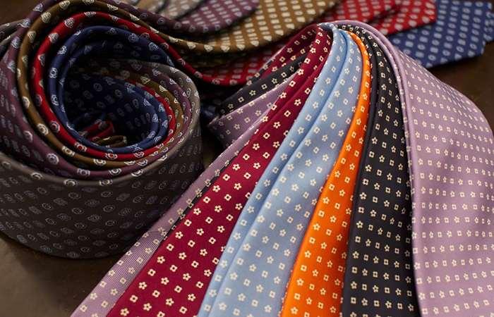 Marinella cravatte - Cosamimettooggi