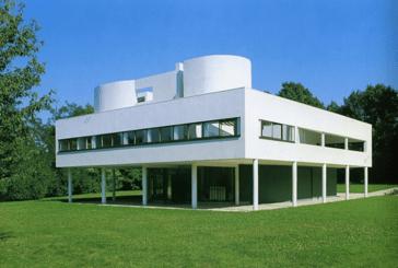 Resultado de imagen de le corbusier savoye