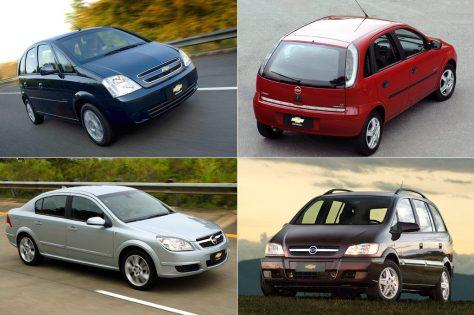 GM Opel Mercosur