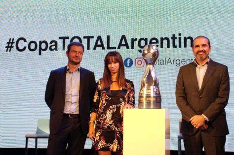 Total Copa Argentina