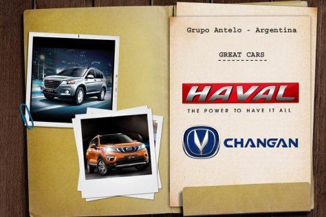 Great Cars de Grupo Antelo