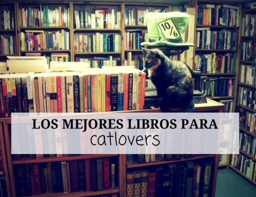 Opiniones libros catlover amantes de los gatos