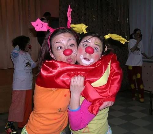 Gioiasol e Popicia