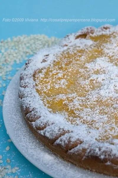 torta risina