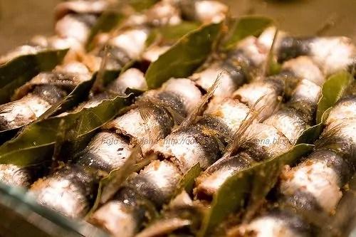 sardine a beccafico teglia
