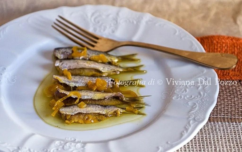 sarde alla ghiotta antica ricetta