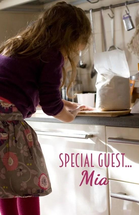 Special Guest Mia