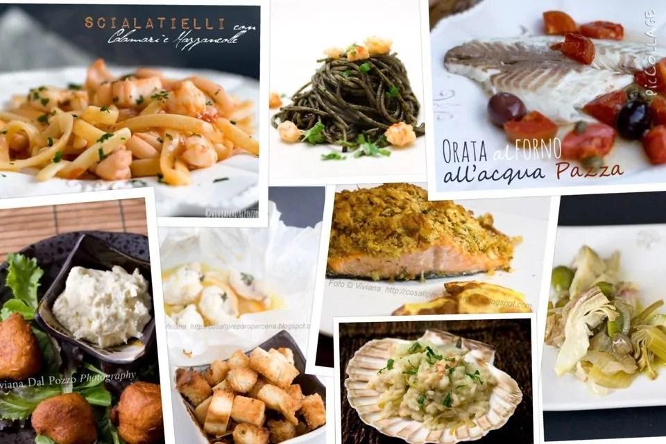 Cena per la vigilia di natale cosa preparare - Cosa cucinare per cena ...