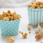 popcorn caramellati fatti in casa