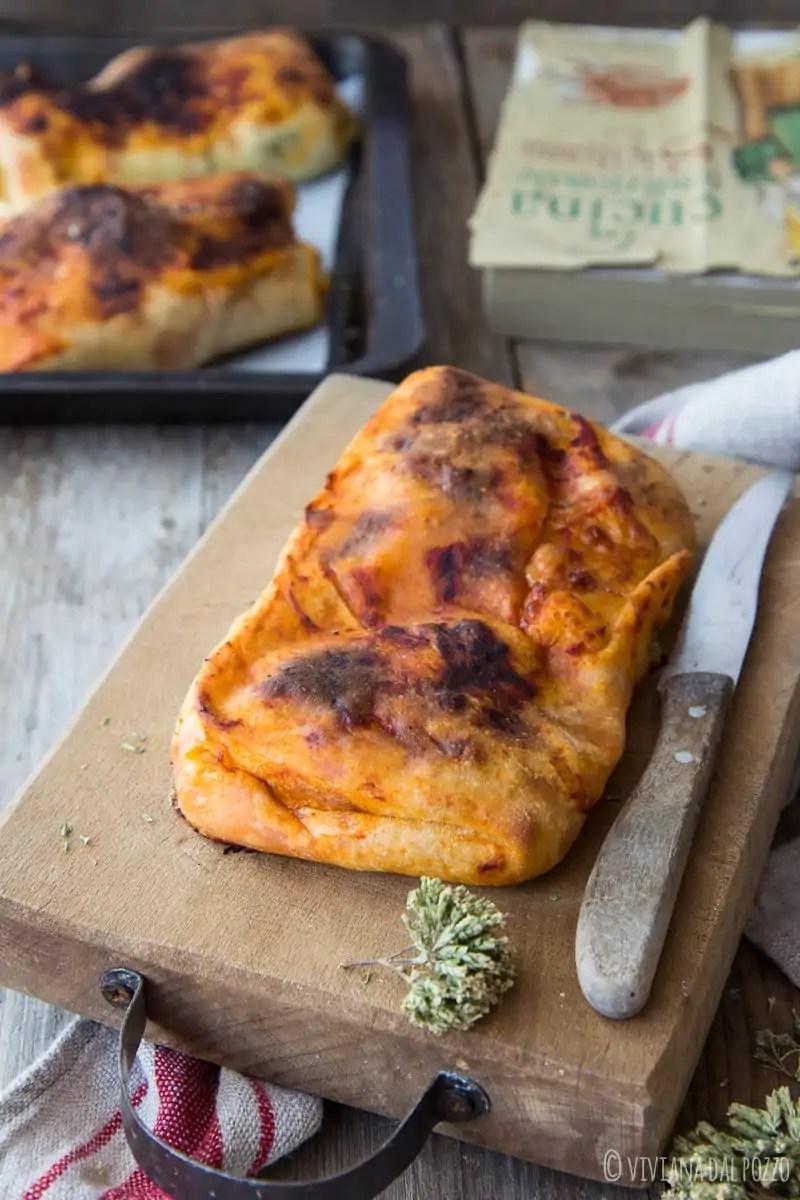 scacce ragusane al pomodoro ricetta pomar