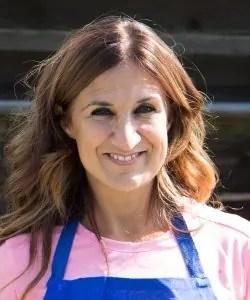 Viviana Dal Pozzo Food Blogger