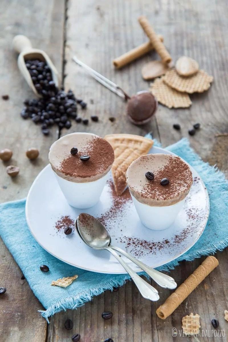 Mocaccino gelato senza gelatiera (con videoricetta!)