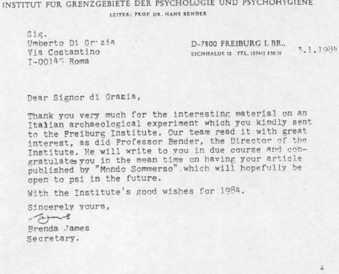 Dichiarazione Friburgo