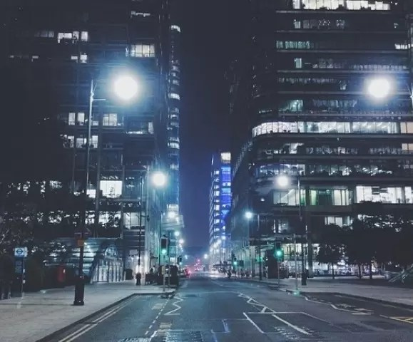 L'illuminazione a LED è diventata una minaccia globale per la salute pubblica