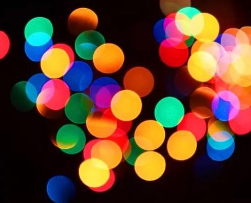 luci sfocate 3