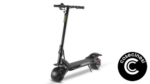 Coupon  LAOTIE W1S Folding Electric Scooter