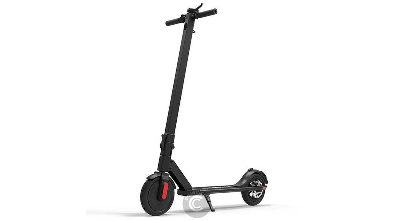 Codice sconto coupon  MEGAWHEELS S5 Folding Electric Scooter [UK Warehouse]