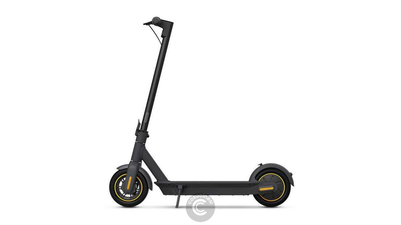 Codice sconto coupon  Ninebot MAX G30 Electric Scooter [Czech Warehouse]
