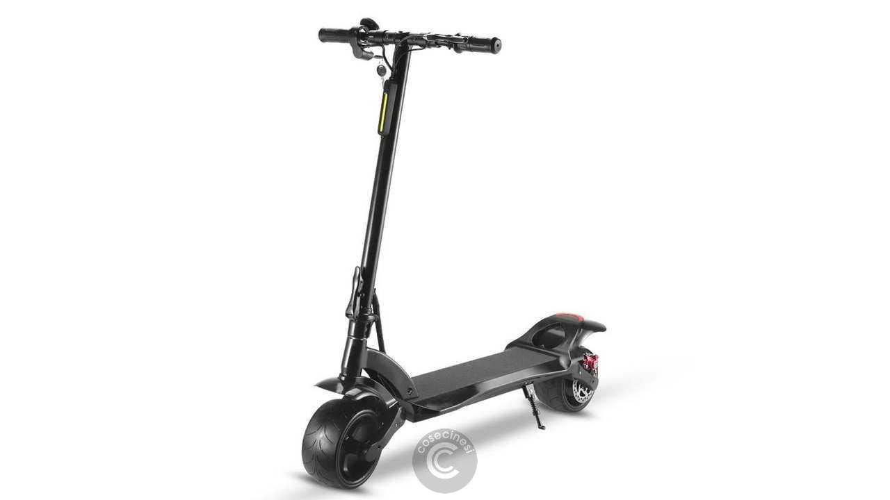 Codice sconto coupon  WIDE WHEEL W1 Folding Electric Scooter [Czech Warehouse]