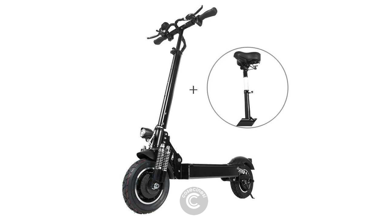 Codice sconto coupon Lutedrive L10 Folding Electric Scooter