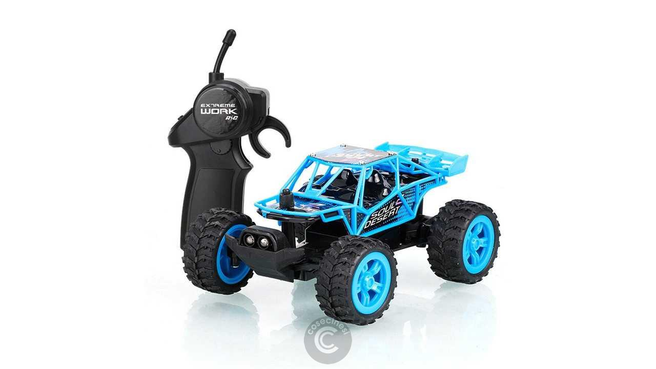 Codice sconto coupon Zingo Racing 9115B 1/32 Mini RC Car [Czech Warehouse]