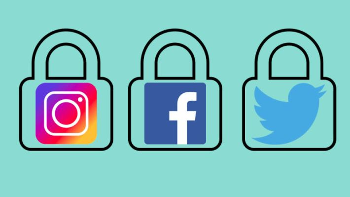 protection for social publishing accounts
