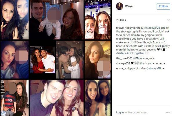 images on instagram