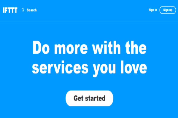 do more with the services you love